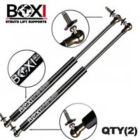 2 Qty BOXI Gas Springs Boot Liftgate Hatch Tailgate Trunk Supports Struts 09177081,