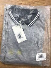 Mens Religion Polo T Shirt XL