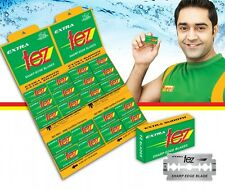 200 Treet TEZ Double Edge Razor Blades for £10.99 ( was £15.99 LIMITED OFFER )