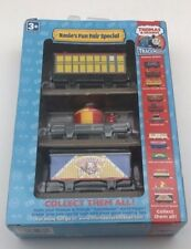 Thomas and Friends TrackMaster Trucks and Tracks Rosie's Fun Fair Special