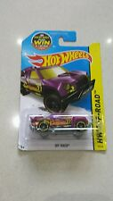 HOT WHEELS fuori strada Viola-HW OFF-ROAD 2015 ROAD RALLY CFJ52 09B1G