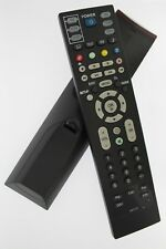 Replacement Remote Control for your TV (any model) and the Bt YOUVIEW-DTR-T2100