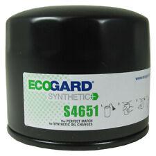 Ecogard S4651 Oil Filter