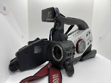 G008 Canon XL2 Professional video camera camcorder - body only - Untested
