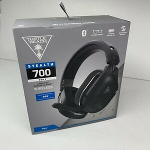 Turtle Beach Stealth 700 Gen2 Wireless Gaming Headset for PlayStation 4/5