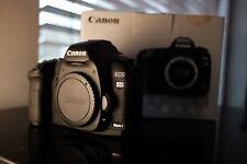 Canon 5D MKII Mk2 DSLR Camera Digital With 8gb CF Card