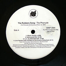 PHARCYDE / ROOTS With ROY AYERS The Rubbers Song / Proceed II GRP US '94 HIP HOP