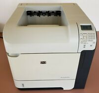 HP LaserJet P4515N Workgroup Laser Printer