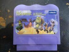 Jeux vidéo pour Vtech V.Smile Shrek