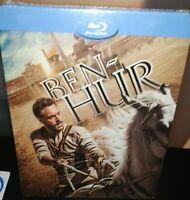 [Blu-ray] BEN HUR Steelbook - VF INCLUSE - NEUF SOUS BLISTER