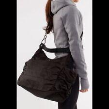LULULEMON Arabesque Bag, Black, Large Gym Tote, Carry On Travel Luggage, Diaper