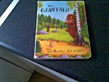 The Gruffalo, Donaldson, Julia, Board Book