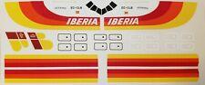 1/144 - RUNWAY 30 DECAL - IBERIA AIRLINES - DOUGLAS DC-10-30 - RW3014