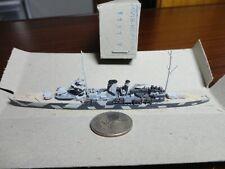 Navis-Neptun 1131 T York (camo) 1/1250 Scale Model Ship