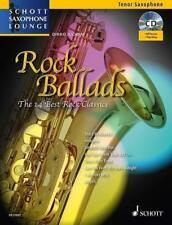 Rock Ballads (2014, Taschenbuch)