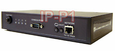 4-Port IP-Based PDU Power Control - Web Control + RS232 Console