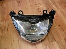 Kawasaki ZR7-S  ZR750 HEADLIGHT  01 02 03 H1 H2 H3 2001 2002 2003 UK LIGHTS LAMP