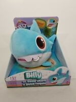 Club Petz *BILLY* The Little Shark - 10 Sounds - Ages 18 Months Plus - Brand New