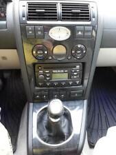 Ford Mondeo 2,5 l Ghia, aus 2001, 2. Hand, erst 21.300 KM, Komplettausstattung!