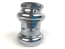 Campagnolo Record Pista Threaded Headset Italian Threaded for Track 25.4x24F