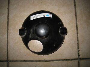 Xbr 500 PC15 Headlight Housing Bulb Pot Black HM-27M-S Case Head Light