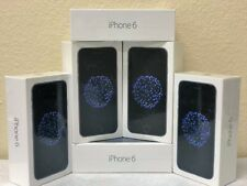 Apple iPhone 6 - 32GB - Space Gray (AT&T)    (GSM) **BRAND NEW SEALED**
