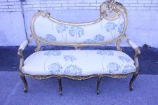 Sofá de dos plazas (loveseat)