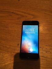 Apple iPhone SE - 16GB - Space Grey (Unlocked) Working