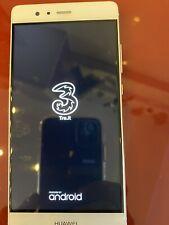 Huawei P9 - Bianco Perfetto