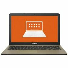 "ASUS A540NA-GQ058 Celeron Intel N3350 FreeDOS 15,6"" 4GB RAM, 500GB SATA - Portátil - Negro"