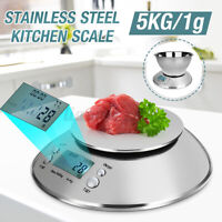 Kitchen Electronic Scale Food Balance Digital Weight Baking Scales   A*