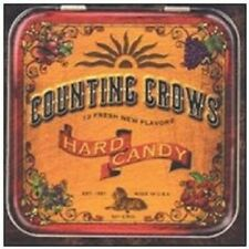COUNTING CROWS - HARD CANDY  CD  15 TRACKS INDEPENDENT ROCK/ALTERNATIVE NEU