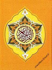 Coran Arabe livre islam - NEUF