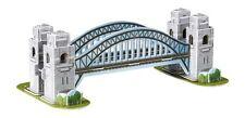 3D Puzzle Sydney Harbour Bridge - Sydney Hafen Brücke - 39 Teile