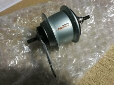 NEW! Shimano Nexus SG-C6000 8 Speed Internal Gear Hub with Coaster Brake 36h