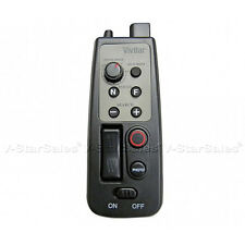 Tripod LANC Zoom Controller Remote A/V R Replacement for Sony RM-1BP