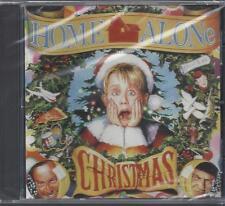 HOME ALONE CHRISTMAS SOUNDTRACK Alan Jackson Mel Torme  John Williams NEW CD