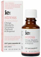 In Essence Stress Oil Blend 25mL