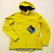 ARCTERYX ACTO MX HOODY JACKET NWT WOMENS MEDIUM $299
