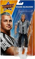 Mattel WWE Summer Slam Action Figures Shane McMahon 2018 Official Licenced