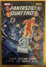 Marvel Omnibus Fantastici Quattro di Jonathan Hickman N° 1 - BLISTERATO!