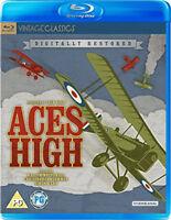 Aces Alta Blu-Ray Nuovo (OPTBD2803)