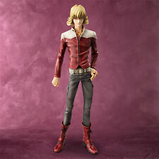 [FROM JAPAN]G.E.M. TIGER & BUNNY Barnaby Brooks Jr. Figure MegaHouse