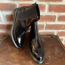 Dr. Martens. Zillow Chelsea Boot. Black Temperley. Size 6 UK. Size 8 US Women