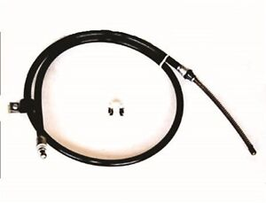 Omix 16730.08 Parking Brake Cable Fits 76-86 CJ5 CJ7 Scrambler