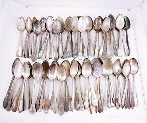 Vintage Spoon Serving Spoon, Food Props Victorian Serving Spoon Chiaroscuro props Embossed Spoon Large Decorative Spoon