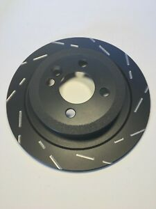 EBC Ultimax Front MINI Brake Discs R56(pair) SR1790