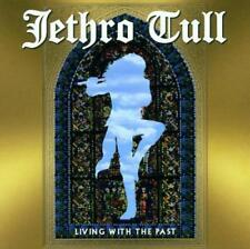 Living With The Past-Live von Jethro Tull (2002)