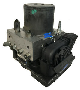 2010 - 2013 Suzuki Kizashi ABS Anti Lock Brake Pump | 56110-57L03