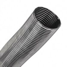 Tuyau Durite D'air Flexible Aluminium 40mm